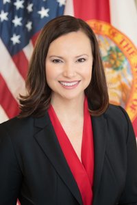 Florida Attorney General - Attorney General Ashley Moody Bio