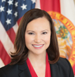 Attorney General of Florida, Ashley Moody